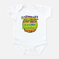 A way of life Infant Bodysuit