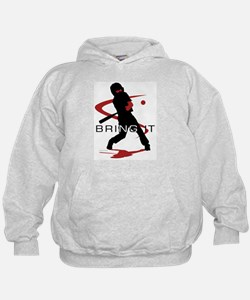 Unique Baseball boys Hoodie