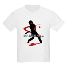 Unique Batter T-Shirt