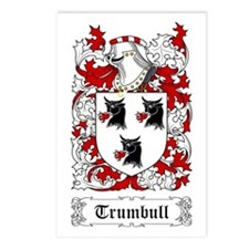 Trumbull Postcards (Package of 8)