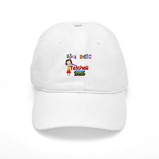 Elementary Baseball Cap