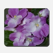 Shades of Violet Mousepad