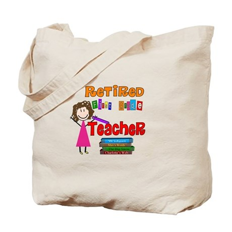Elementary Tote Bag