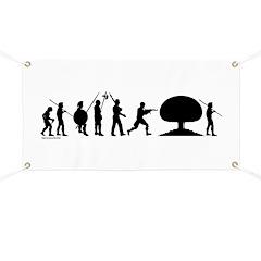 War Evolution Banner