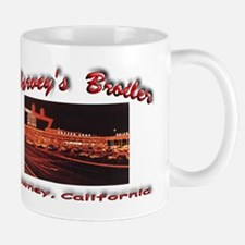 Harvey's Broiler Mug