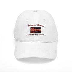 Harvey's Broiler Cap