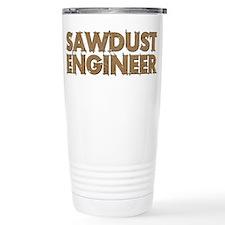 Cute Carpenter Travel Mug