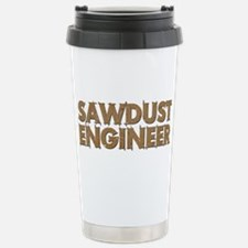 Unique Carpenter Travel Mug