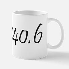 140.6 Mug