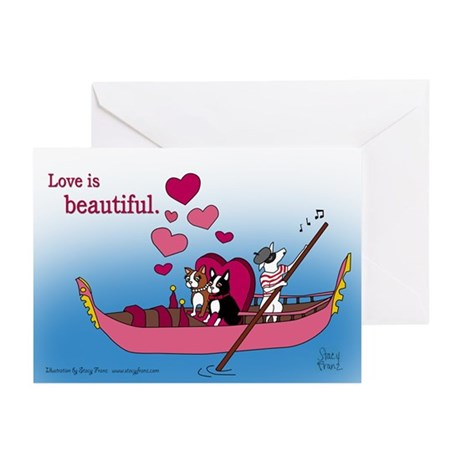 Valentine's Day Cards (Pk of 10)
