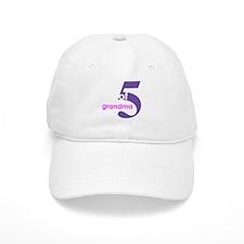 Grandma Nana Grandmother Shir Baseball Cap