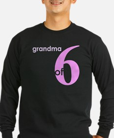 Grandma Nana Grandmother Shir T