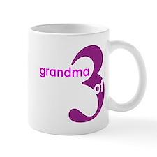 Grandma Nana Grandmother Shir Mug