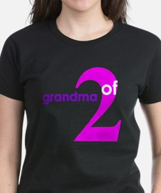 Grandma Nana Grandmother Shir Tee