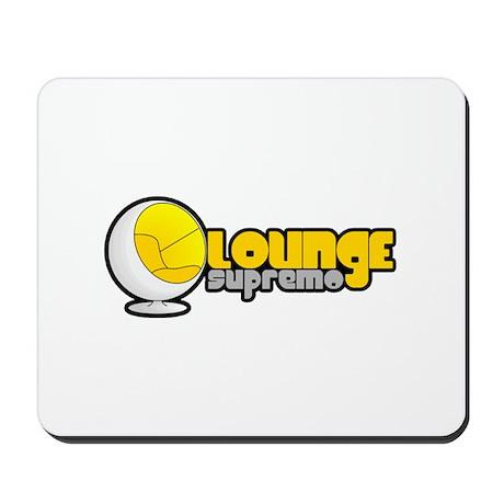 Lounge Supremo Mousepad