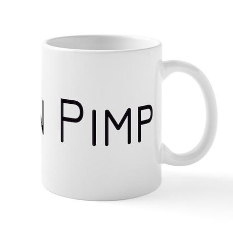 Design Pimp Mug