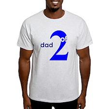 Dad Father Grandfather Papa G T-Shirt
