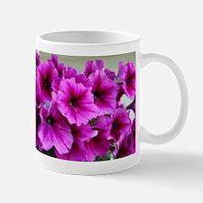 Petunias Mug