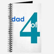 Dad Father Grandfather Papa G Journal