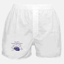 Nursing Student X Boxer Shorts
