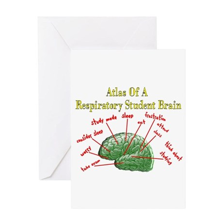 Respiratory Therapy 6 Greeting Card