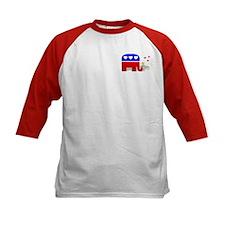 GOP Elephant Love Tee