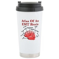 EMT/PARAMEDICS Travel Mug