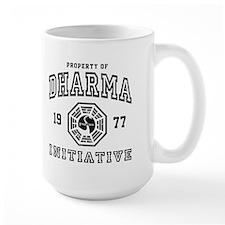 Dharma 77 Mug