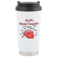 Respiratory Therapy 6 Travel Coffee Mug
