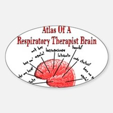 Respiratory Therapy 6 Decal