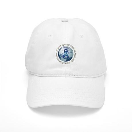 World of Awareness Cap