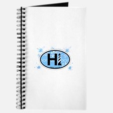 Hatteras Island NC - Oval Design Journal