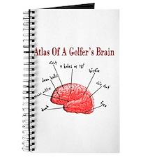 Golfer Journal