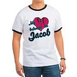 Heart Belongs To Jacob Ringer T