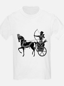 King & Warrior T-Shirt