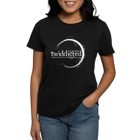 Twiddicted Women's Dark T-Shirt