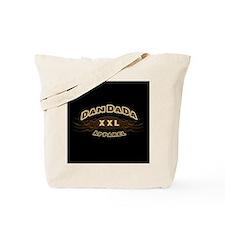 Funny Dan dada Tote Bag