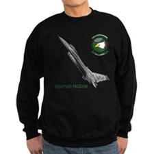 5555th Fighter Squadron Sweatshirt
