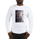 Greek Philosophy Plato Long Sleeve T-Shirt