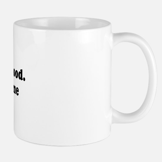 My name is Haywood Jablome -  Mug