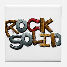 RockSolid Tile Coaster