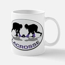 Cute Boys lacrosse Mug