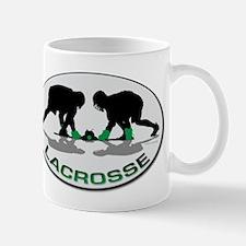 Unique Boys lacrosse Mug