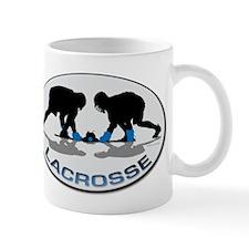 Unique Lacrosse Mug