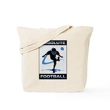 Football boy Tote Bag