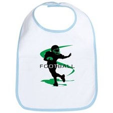Youth football Bib
