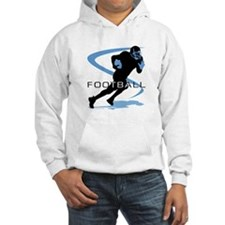 Funny Youth football Hoodie