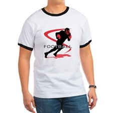 Funny Youth football T