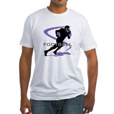 Unique Youth football Shirt