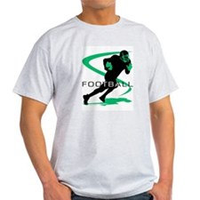 Funny Footballers T-Shirt
